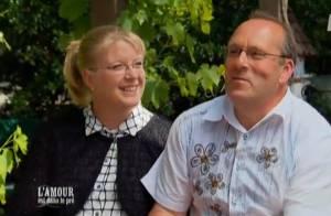 L'amour est dans le pré 2014 : Thierry raconte sa demande en mariage à Véronique