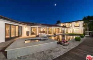 Mila Kunis : La future maman vend sa sublime maison pour 3,8 millions