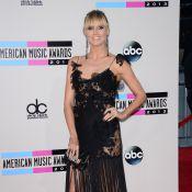 Heidi Klum, Reese Witherspoon... La frange, un atout sexy !