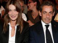 Nicolas Sarkozy et Carla : In love au théâtre devant BHL, avant le grand retour