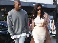 Kim Kardashian : En Australie, elle vole la vedette à son mari Kanye West