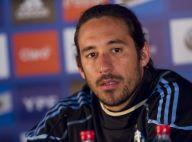 Jonás Gutiérrez (Newcastle) atteint d'un cancer : ''C'est le match le plus dur''