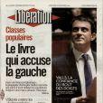 Libération, en kiosques le 17 septembre 2014.
