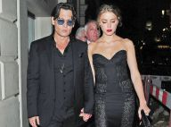 Amber Heard et Rihanna hackées : Plus de 50 photos de la fiancée de Johnny Depp
