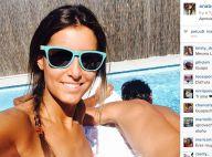Ana Boyer et Fernando Verdasco : Soleil et piscine, leur bel été en amoureux...
