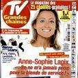 TV Grandes Chaînes, édition du lundi 22 septembre 2014.