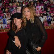 Isabelle Funaro, Pauline Lefèvre et Pom Klementief : Sexy au ''Pink Paradise''