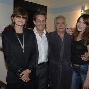 Michel Sardou : Fâché avec Johnny, réconcilié avec Sarko, son interview cash...