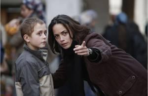 Bérénice Bejo et les critiques : ''On en sort forcément un peu blessés''