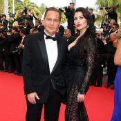 Eric Besson : Sa jeune épouse Yasmine Tordjman se dévoile sur un site perso