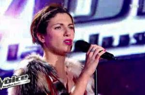 Maureen Angot (Star Ac 7 et The Voice) : Son retour secret prend forme...