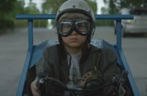 David Hallyday, 'The Rising' : Le juré de 'Rising Star' dévoile son nouveau clip