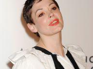 Rose McGowan : Coupe garçonne et look en progrès... malgré la chirurgie