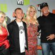 La famille Hogan