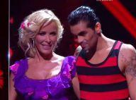 Danse avec les stars 5 : Ophélie Winter éliminée, Joyce Jonathan critiquée