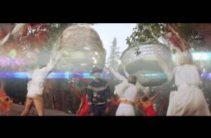 Pharrell Williams et Daft Punk : Choré dans les bois pour ''Gust of Wind''
