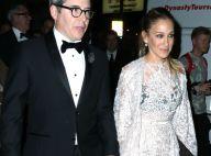 Sarah Jessica Parker : Fan de son mari, mère modèle... et de retour en Carrie ?