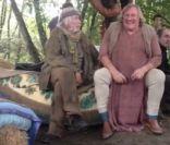Gérard Depardieu et Pierre Richard : Le duo de La Chèvre réuni par Mocky !