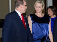 Charlene de Monaco sublime, enceinte de jumeaux : La joie d'Albert, au taquet !