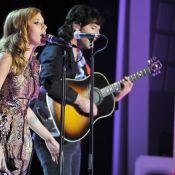 Scarlett Johansson, Charlotte Gainsbourg... Ces acteurs devenus chanteurs