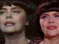 Mireille Mathieu : 50 ans de carrière, des larmes et beaucoup d'amour...