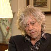 Bob Geldof et la mort de sa fille Peaches : 'Oui, je savais qu'elle se droguait'