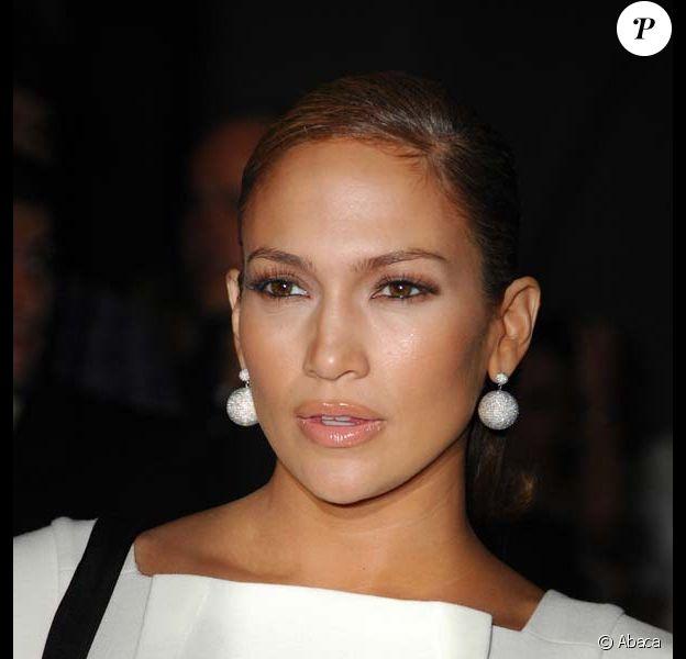 Jennifer Lopez, juste sublime