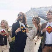 Mon incroyable fiancé : Eric Lampaert marié avec le mannequin Jordan Dwayne !