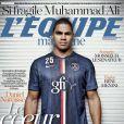 """L'Equipe mag"" du 18 octobre 2014"