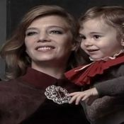 Céline Sallette et sa fille de 5 ans : ''J'étais un peu sa pote''