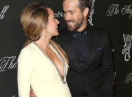 Blake Lively enceinte : Une future maman bombesque au bras de Ryan Reynolds