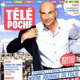 Magazine Télé Poche, en kiosques le 20 octobre 2014.