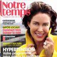 Le magazine Notre Temps du mois de novembre 2014