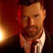Ricky Martin caliente dans ''Adiós'' : ''Voulez-vous coucher, mon amour ?''