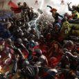 Première bande-annonce d'Avengers - L'ère d'Ultron, en salles le 29 avril 2015