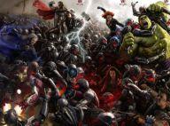 Avengers - L'ère d'Ultron : La puissante bande-annonce dévoilée !