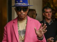 Pharrell Williams et Chanel : Karl Lagerfeld va le faire tourner !