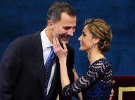 Letizia d'Espagne : Ses gestes d'amour à sa mère et Felipe... Quelle dernière !