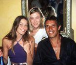 Julien Clerc et Carla Bruni-Sarkozy : 'Elle aime Nicolas, mais ça a été violent'