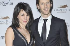 Romain Grosjean : Sa belle Marion Jollès enceinte de leur deuxième enfant
