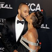 Alicia Keys : Future maman divine avec Swizz Beatz, in love et protecteur