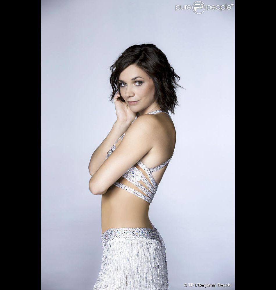 Nathalie Péchalat dans Danse avec les stars 5