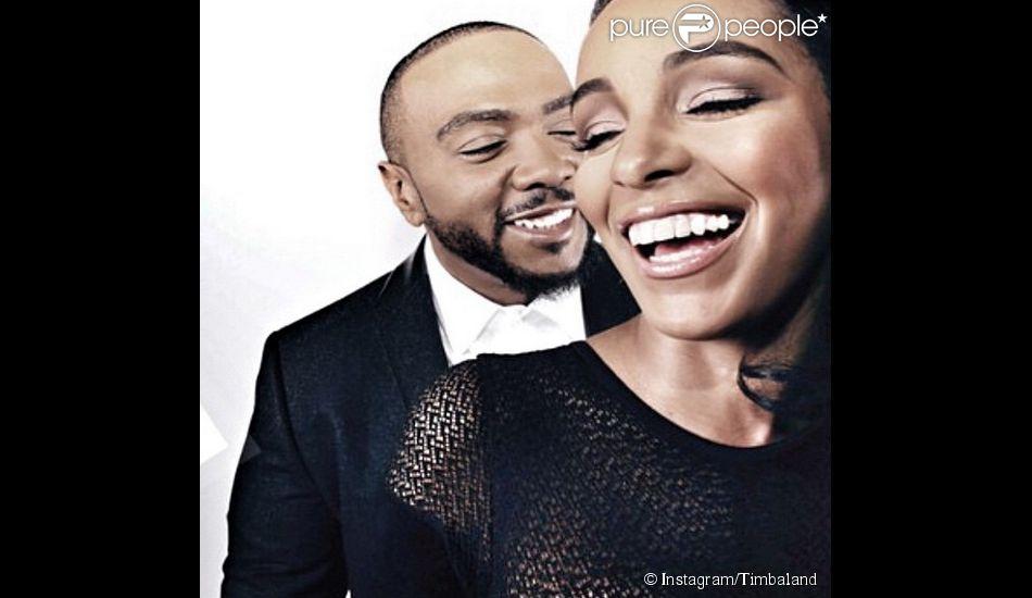 Un an après un divorce qui semblait inévitable, Timbaland et son épouse Monique se sont affichés plus amoureux que jamais sur Instagram