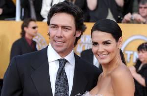 Angie Harmon (''Rizzoli & Isles'') se sépare de son mari après 13 ans de mariage