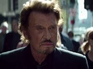 """Johnny Hallyday : Les larmes aux yeux dans ''Seul"""", son magnifique nouveau clip"""
