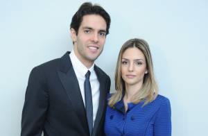 Kaka séparé : La star du foot rompt avec Caroline après neuf ans de mariage