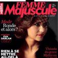 Femme Majuscule - édition de novembre-décembre, sortie le 7 novembre 2014.