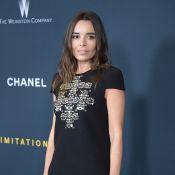 Elodie Bouchez charme à la française face au futur marié Benedict Cumberbatch