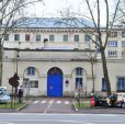 La prison pour femmes de Versailles où est détenue Nabilla.