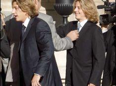 REPORTAGE PHOTOS : Mariage de Jean Sarkozy , tous les invités  ! (réactualisé)